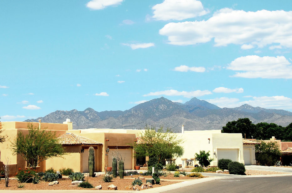 Santa Fe Property Managers
